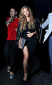 Singer Beyonce out in Midtown Manhattan
