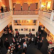 Portsmouth Historical Society Gala Oct. 2011