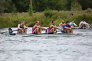 Race: 139  4+ (Band 2)  Final<br /> <br /> Peterborough Summer Regatta 2018 - Sunday<br /> <br /> To purchase this photo, or to see pricing information for Prints and Downloads, click the blue 'Add to Cart' button at the top-right of the page.