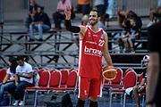 DESCRIZIONE : 3° Torneo Internazionale Geovillage Olbia Sidigas Scandone Avellino - Brose Basket Bamberg<br /> GIOCATORE : Nikola Dragovic<br /> CATEGORIA : Ritratto<br /> SQUADRA : Brose Basket Bamberg<br /> EVENTO : 3° Torneo Internazionale Geovillage Olbia<br /> GARA : 3° Torneo Internazionale Geovillage Olbia Sidigas Scandone Avellino - Brose Basket Bamberg<br /> DATA : 05/09/2015<br /> SPORT : Pallacanestro <br /> AUTORE : Agenzia Ciamillo-Castoria/L.Canu