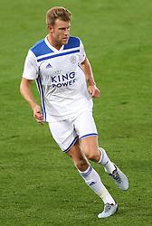 Leicester City's Callum Elder
