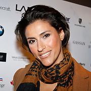 NLD/Huizen/20111223-  Lancering LAF Femme, Kris Bozilovic