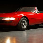 Ferrari 365 Cabrio