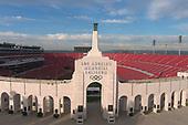 NCAA Football-Los Angeles Memorial Coliseum-Dec 5, 2020