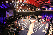 Boxen: Universum Boxpromotion, Fightnight, Hamburg, 24.04.2021<br /> Feature<br /> © Torsten Helmke