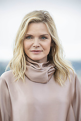 Michelle Pfeiffer attends the photocall of the movie 'Maleficent, Mistress Of Evil' at Hotel De La Ville on October 7, 2019 in Rome, Italy. Photo by Marco Piovanotto/ABACAPRESS.COM