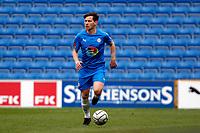James Jennings. Stockport County FC 1-1 Hartlepool United FC. Vanarama National League. Edgeley Park. 27.3.21