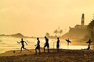 Travel Highlights of Brazil