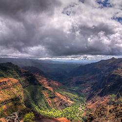 USA - Hawaii - Kauai