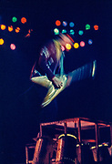 Rick Neilson of Cheap Trick, Vancouver, British Columbia, Canada