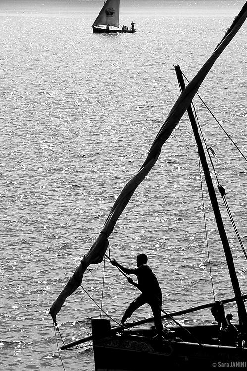 Lamu Island, Kenya, Africa