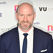 Lawrence Dallaglio attends Rugby legend DANNY CARE is to be honoured at the 24th annual Legends of Rugby Dinner 2019 in Aid of Nordoff Robbins on WEDNESDAY 16TH JANUARY 2019 at JW Marriott Grosvenor House, London, UK.