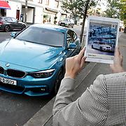 23.10.2018 BMW Ireland BMW-First images