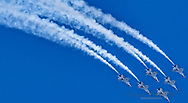 United States Air Force Thunderbirds / 2017 Cleveland National Air Show