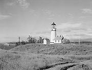 9969-5208. Cape Blanco lighthouse. June 16, 1941.