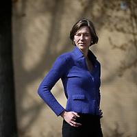 Nederland, Amsterdam , 16 april 2012..Adrie Seldenrijk, onderzoeker psycholoog bij  GGZinGeest locatie A.J. Ernstraat..Foto:Jean-Pierre Jans