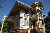 Manuel Severino Hofilena Ancestral House - This ancestral house displays antique artifacts from the and the collection of Ramon Hofilena.  The ancestral home houses antiques belonging to one of Silay's principal families, the Hofileñas.  Among the paintings in its collection are works by Juan Luna, Jose Rizal and Felix Resurreccion Hidalgo.  Ramon Hofileña is an untiring preservationist of Negros' cultural heritage. The Hofileña Ancestral House is now considered as one of Silay's public museums.