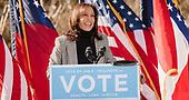 December 21, 2020 (GA): VP-Elect Kamala Harris Campaigns For Georgia Senate Candidates