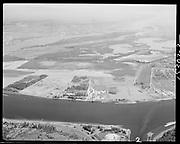 "Ackroyd 15307-2 ""Port of Portland. Aerials of Rivergate, SW. April 9, 1968"""