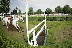 Olsmeyer Kevin (NED) - Rigolino<br /> CSI Eindhoven 2009<br /> Photo © Dirk Caremans