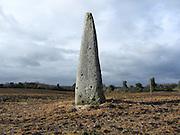 Craddockstown West Longstone, Punchestown, Kildare c.1500 b.c  500 b.c,