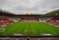 ootball - 2020 / 2021 Sky Bet League One - Sunderland vs Blackpool - Stadium of Light<br /> <br /> A general view of the Stadium of Light<br /> <br /> Credit: COLORSPORT/BRUCE WHITE