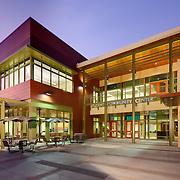 Buehler- UC Davis Community Cente