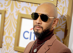 Swizz Beatz attending Roc Nation's The Brunch at One World Trade Center in New York City, NY, USA, on January 27, 2018. Photo by Dennis van Tine/ABACAPRESS.COM