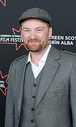 Edinburgh International Film Festival 2019<br /> <br /> Robert The Bruce (World Premiere)<br /> <br /> Pictured:  Richard Gray (Director)<br /> <br /> Alex Todd | Edinburgh Elite media