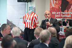 150409 - Howard Webb Sportsman's Dinner