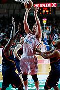 DESCRIZIONE : Varese Lega A 2013-14 Cimberio Varese Acea Virtus Roma<br /> GIOCATORE : Marko Scekic<br /> CATEGORIA : Tiro<br /> SQUADRA : Cimberio Varese<br /> EVENTO : Campionato Lega A 2013-2014<br /> GARA : Cimberio Varese Acea Virtus Roma<br /> DATA : 12/01/2014<br /> SPORT : Pallacanestro <br /> AUTORE : Agenzia Ciamillo-Castoria/G.Cottini<br /> Galleria : Lega Basket A 2013-2014  <br /> Fotonotizia : Varese Lega A 2013-14 Cimberio Varese Acea Virtus Roma<br /> Predefinita :