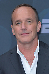 May 14, 2019 - New York, NY, USA - May 14, 2019  New York City..Clark Gregg attending Walt Disney Television Upfront presentation party arrivals at Tavern on the Green on May 14, 2019 in New York City. (Credit Image: © Kristin Callahan/Ace Pictures via ZUMA Press)