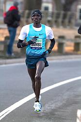 Stephen Sambu