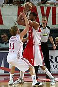 DESCRIZIONE : Roma Lega A1 2006-07 Lottomatica Virtus Roma Whirlpool Varese <br /> GIOCATORE : Arbitro <br /> SQUADRA : <br /> EVENTO : Campionato Lega A1 2006-2007 <br /> GARA : Lottomatica Virtus Roma Whirlpool Varese <br /> DATA : 25/04/2007 <br /> CATEGORIA : Ritratto <br /> SPORT : Pallacanestro <br /> AUTORE : Agenzia Ciamillo-Castoria/G.Ciamillo