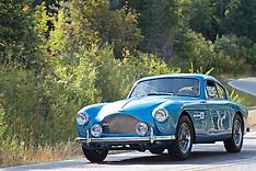 061 1957 Aston Martin DB MKIII