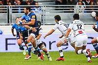 Remi Tales - 16.05.2015 - Castres / Brives - 25eme journee de Top 14<br />Photo : Laurent Frezouls / Icon Sport