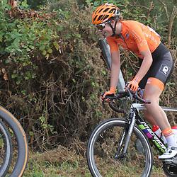 28-08-2020: Wielrennen: EK wielrennen: Plouay<br /> Maureen Arens