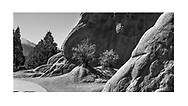 Garden of the Gods Park, Colorado Springs, Colorado, USA