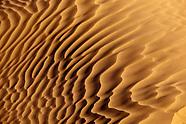 Desert - Sand Pattern