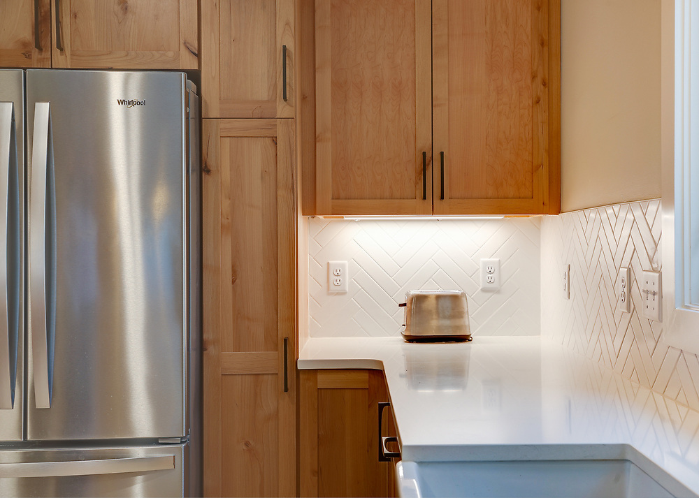 Hillwood Place designed and built by Alloy Workshop. Photo/Andrew Shurtleff Photography, LLC