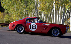 050-1961 Ferrari 250 GT SWB