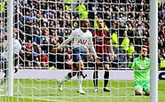 Tottenham Hotspur v Huddersfield Town 130419