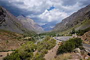 Maipo Valley, Chile