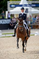 World Championship Young Dressage Horses - Ermelo 2019<br /> © Hippo Foto - Dirk Caremans