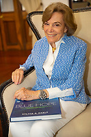 Dr. Sylvia Earle and Book