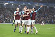 Burnley v Fulham 120119