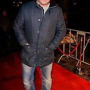 NLD/Den Haag/20120206 - Premiere Als je Verliefd Word, Dj Tony Star, Tony Wyczynski