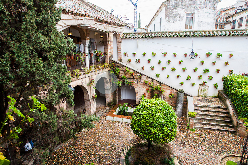 Patio, Córdoba, Andalucía ©Country Sessions / PILAR REVILLA
