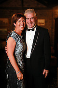 NO FEE PICTURES<br /> 9/11/14 Judi and Tim McCarthy, Tullyallen at the Tiny Hearts fundraising ball in aid of Heart Children Ireland at Darver Castle in County Louth. Picture:Arthur Carron