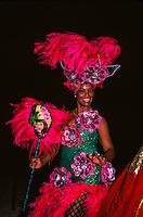 Carnival in Curacao